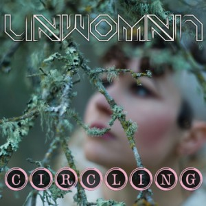 unwoman-circling