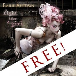 fightlikeagirl-free